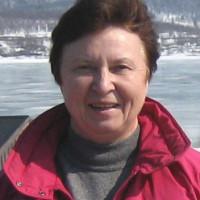 Гинзбург Анна Ивановна
