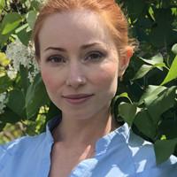 Салинг Инна Владимировна