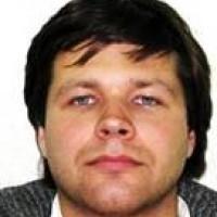 Оленин Антон Леонидович