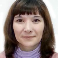 Терлеева Надежда Викторовна