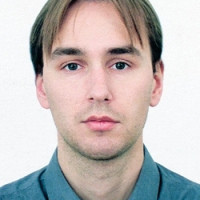 Агафонцев Дмитрий Сергеевич
