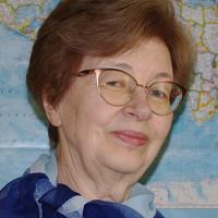 Кожелупова Наталия Григорьевна