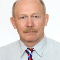 Баранов Борис Викторович