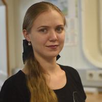 Радюк Елена Александровна