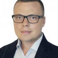 Серых Илья Викторович