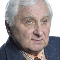 Шрейдер Анатолий Александрович