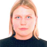 Стуколова  Дарина Валерьевна