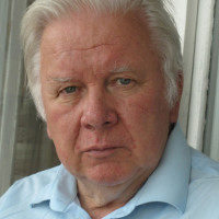 Захаров Владимир Евгеньевич