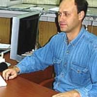 Соловьев Владимир Александрович