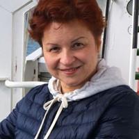Мошарова Ирина Викторовна