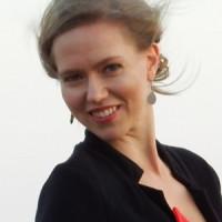 Сильвестрова Ксения Петровна