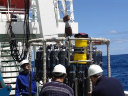 Division of Ocean Physics