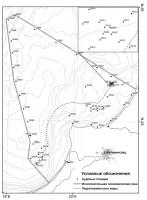 Рис.2 – Станции в российском секторе юго-восточной части Балтийского моря, 35 рейс НИС «Академик Николай Страхов»