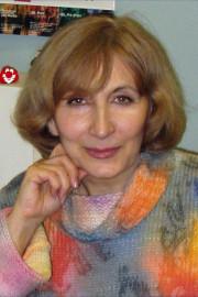 Shiganova Tamara