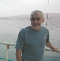 Журбас Виктор Михайлович