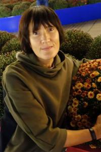 Anokhina Lyudmila