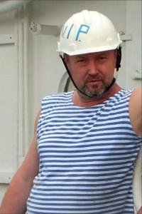 Chernyshev Andrey