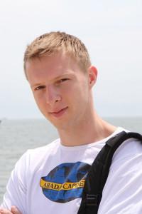 Kulagin Dmitry