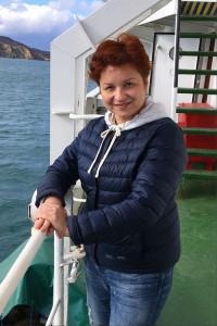 Mosharova Irina