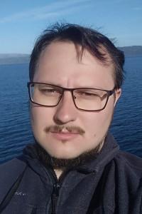 Novikov Yuri