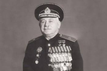 1ivan dmitrievich papanin