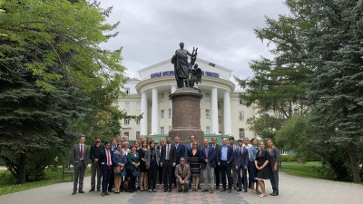 Arkhangelsk 20190910