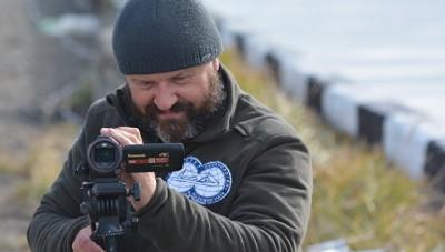 кандидат биологических наук Роман Беликов