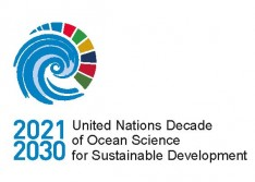 logo decade ocean science en